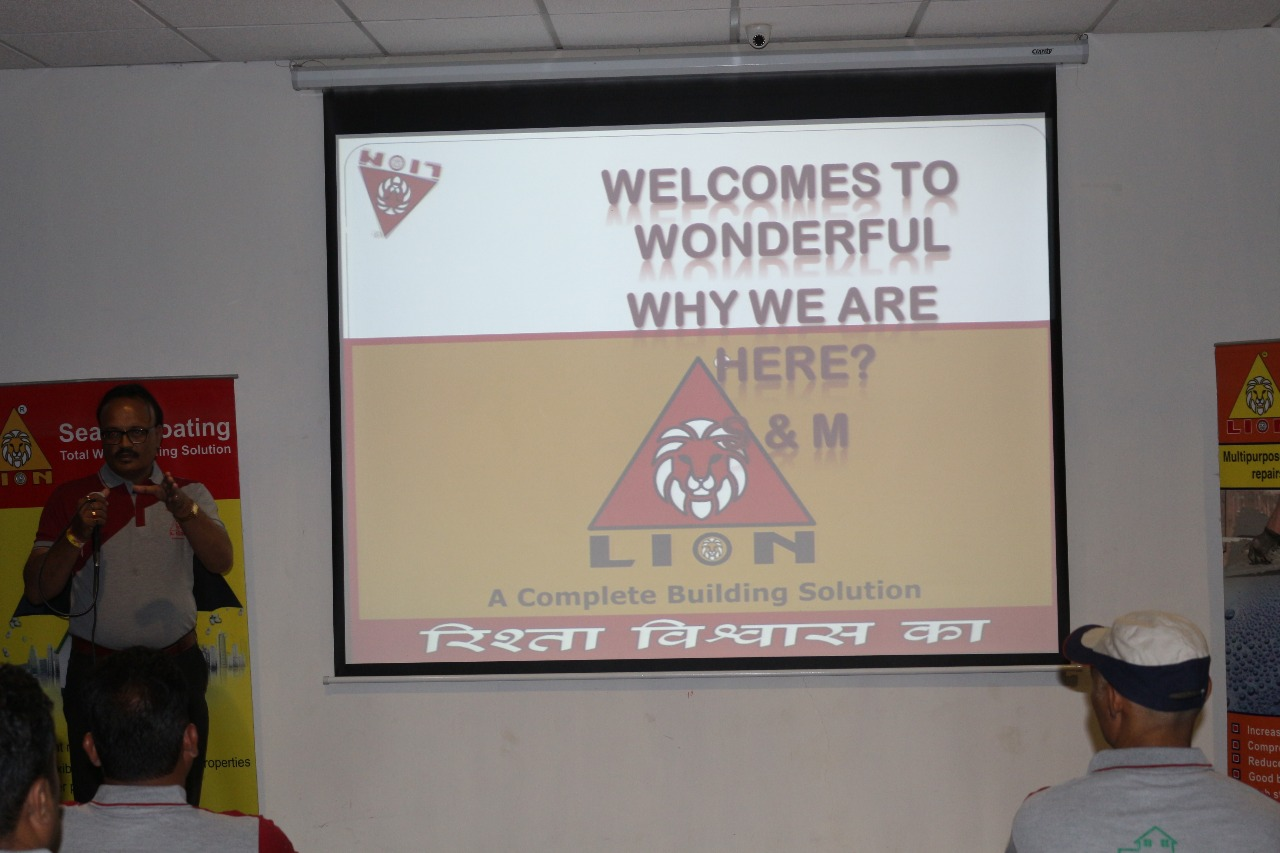 Lion Industries